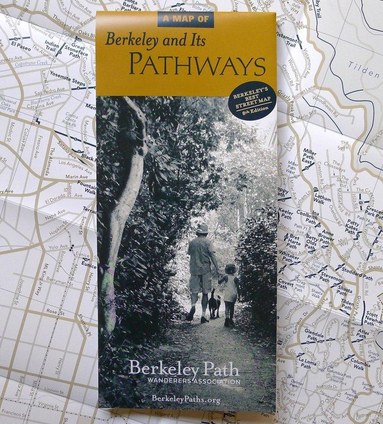 Berkeley Visitors Guide