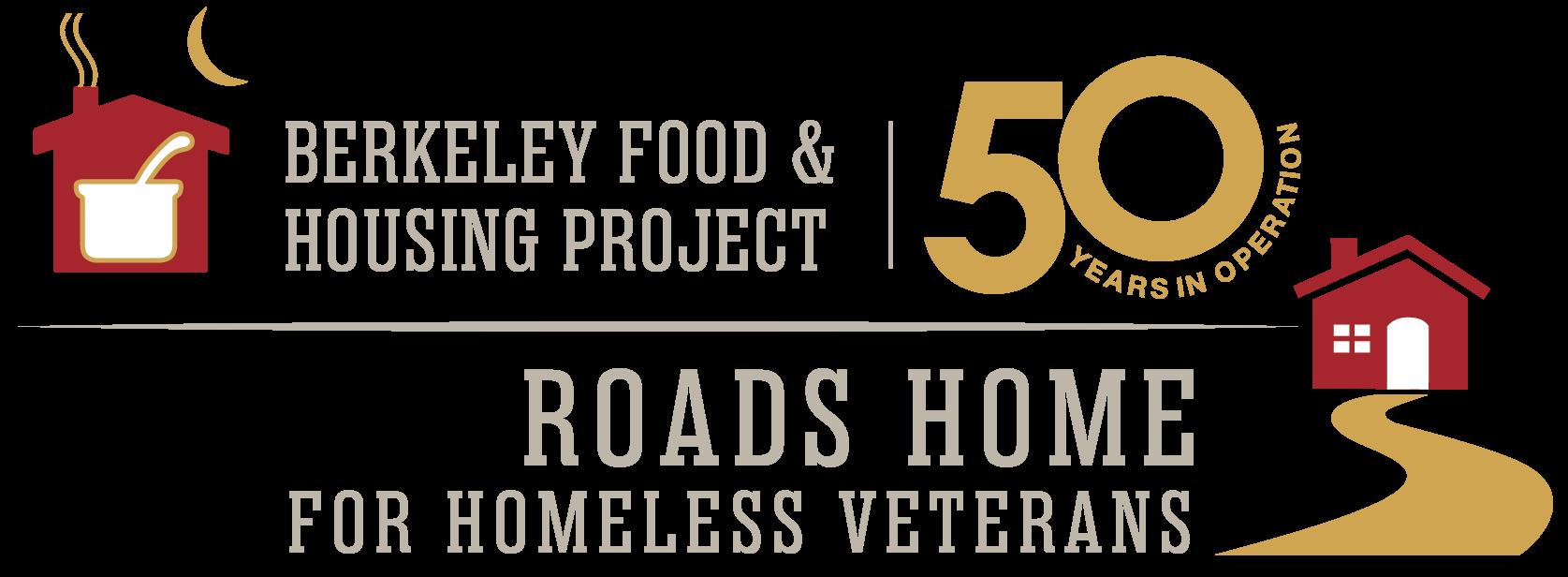 Berkeley Food & Housing Project Logo