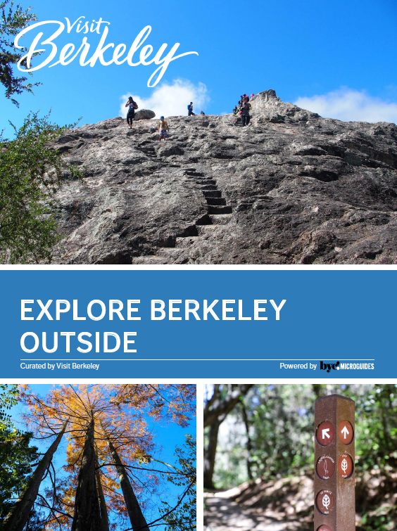 Explore Berkeley Outside