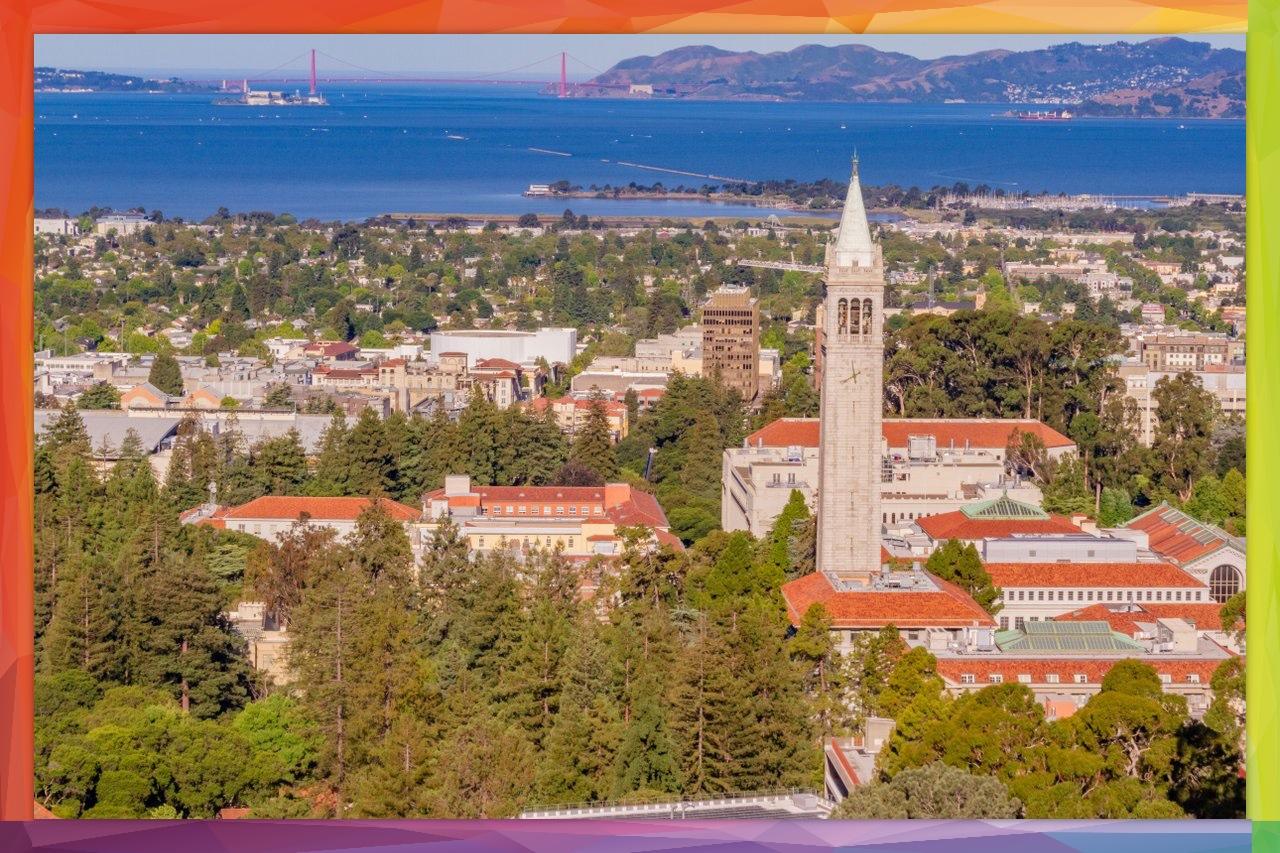 Berkeley We're Open
