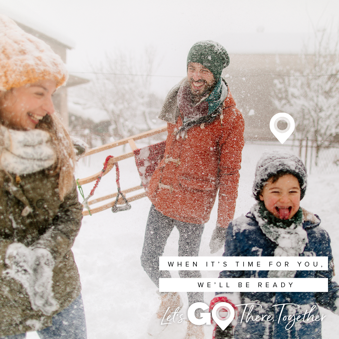 Four seasons are better than one and we want to help you find the best way to enjoy all of them by taking the scenic route through Greater Green Bay.