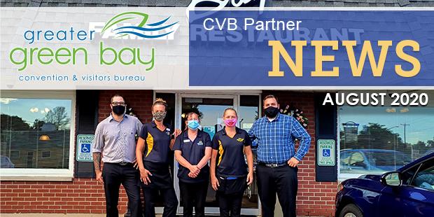 CVB Partner News August 2020