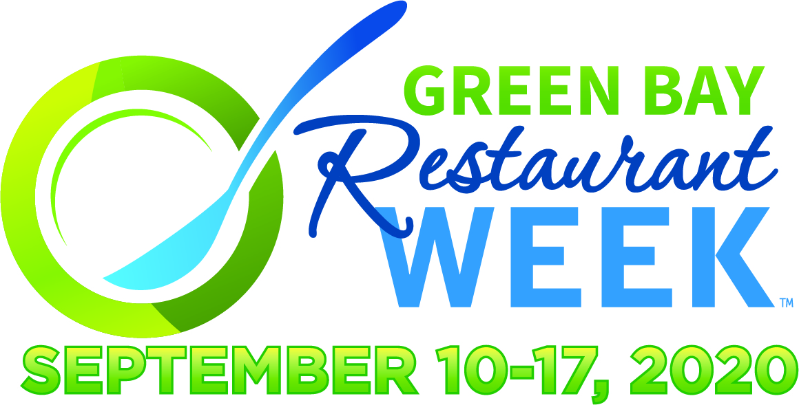 Green Bay Restaurant Week returns September 10-17, 2020!