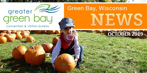 Greater Green Bay October News