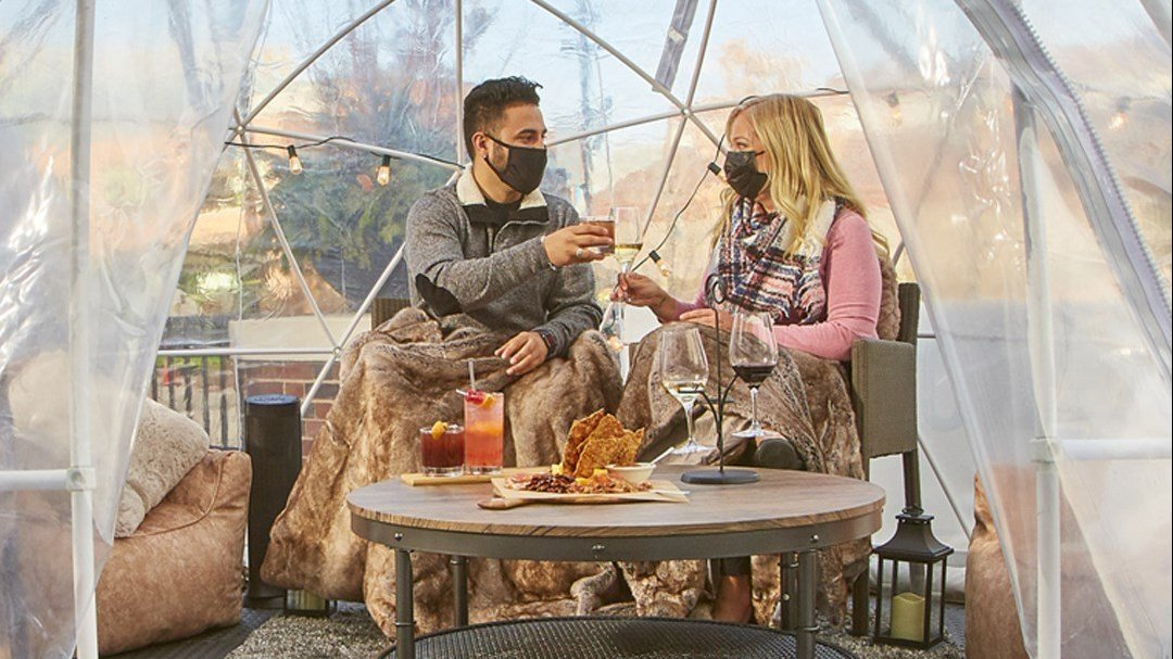 Romantic Getaway For Two in Green Bay