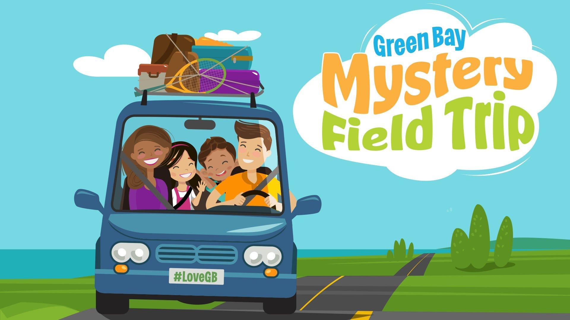 Green Bay Mystery Field Trip