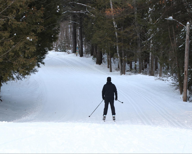 Green Bay Winter Trails Worth the Trip