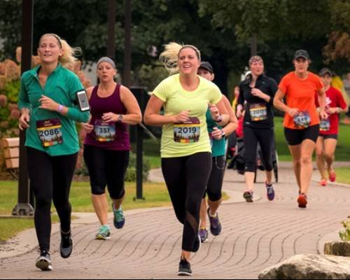 Bellin Women's Half Marathon & 5K